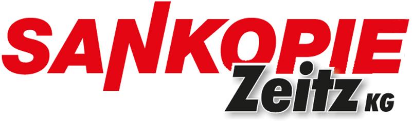 Sankopie Zeitz KG